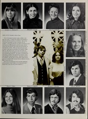 Page 9, 1975 Edition, Southeastern Massachusetts Technological Institute - Scrimshaw Yearbook (North Dartmouth, MA) online yearbook collection
