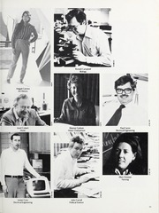 Page 15, 1981 Edition, Southeastern Massachusetts Technological Institute - Scrimshaw Yearbook (North Dartmouth, MA) online yearbook collection