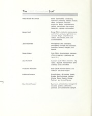 Page 6, 1983 Edition, Southeastern Massachusetts Technological Institute - Scrimshaw Yearbook (North Dartmouth, MA) online yearbook collection