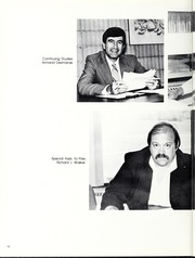 Page 14, 1984 Edition, Southeastern Massachusetts Technological Institute - Scrimshaw Yearbook (North Dartmouth, MA) online yearbook collection
