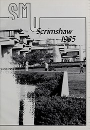 Page 5, 1985 Edition, Southeastern Massachusetts Technological Institute - Scrimshaw Yearbook (North Dartmouth, MA) online yearbook collection