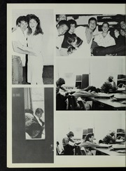 Page 12, 1988 Edition, Suffolk University Law School - Lex Yearbook (Boston, MA) online yearbook collection