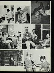 Page 13, 1988 Edition, Suffolk University Law School - Lex Yearbook (Boston, MA) online yearbook collection