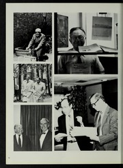 Page 14, 1988 Edition, Suffolk University Law School - Lex Yearbook (Boston, MA) online yearbook collection