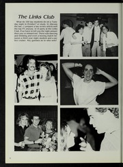 Page 16, 1988 Edition, Suffolk University Law School - Lex Yearbook (Boston, MA) online yearbook collection