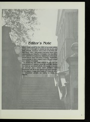 Page 7, 1988 Edition, Suffolk University Law School - Lex Yearbook (Boston, MA) online yearbook collection