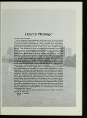 Page 9, 1988 Edition, Suffolk University Law School - Lex Yearbook (Boston, MA) online yearbook collection