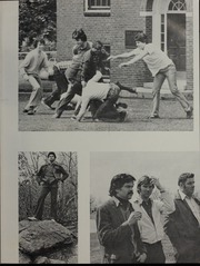 Page 13, 1974 Edition, Thompson Academy - Islander Yearbook (Boston, MA) online yearbook collection