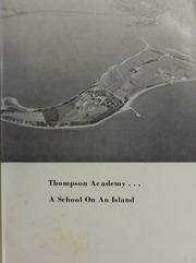 Page 5, 1974 Edition, Thompson Academy - Islander Yearbook (Boston, MA) online yearbook collection