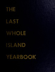 Thompson Academy - Islander Yearbook (Boston, MA) online yearbook collection, 1975 Edition, Page 1