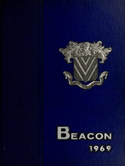 Fisher College - Beacon Yearbook (Boston, MA) online yearbook collection, 1969 Edition, Page 1