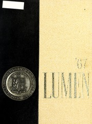 1967 Edition, Northern Essex Community College - Lumen Yearbook (Haverhill, MA)