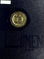 1969 Edition, Northern Essex Community College - Lumen Yearbook (Haverhill, MA)