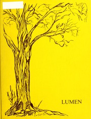 1974 Edition, Northern Essex Community College - Lumen Yearbook (Haverhill, MA)