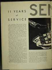 Page 7, 1956 Edition, Seminole (AKA 104) - Naval Cruise Book online yearbook collection