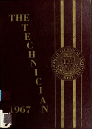 1967 Edition, Springfield Technical Community College - Yearbook (Springfield, MA)