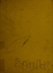 1969 Edition, Springfield Technical Community College - Yearbook (Springfield, MA)