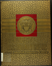1954 Edition, Siboney (CVE 112) - Naval Cruise Book