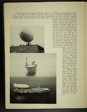 Page 16, 1951 Edition, Sicily (CVE 118) - Naval Cruise Book online yearbook collection