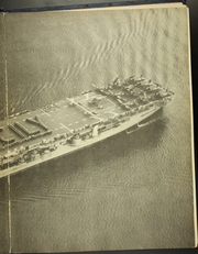 Page 3, 1951 Edition, Sicily (CVE 118) - Naval Cruise Book online yearbook collection