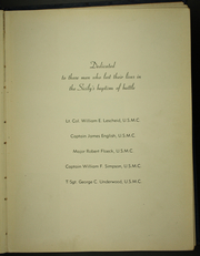 Page 7, 1951 Edition, Sicily (CVE 118) - Naval Cruise Book online yearbook collection