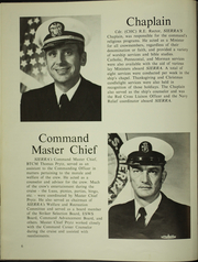 Page 10, 1982 Edition, Sierra (AD 18) - Naval Cruise Book online yearbook collection