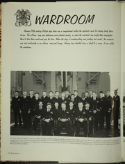 Page 14, 1994 Edition, Simpson (FFG 56) - Naval Cruise Book online yearbook collection