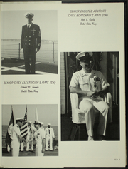 Page 9, 1994 Edition, Simpson (FFG 56) - Naval Cruise Book online yearbook collection