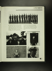 Page 13, 1996 Edition, Simpson (FFG 56) - Naval Cruise Book online yearbook collection