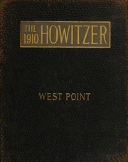 1910 Edition, United States Military Academy West Point - Howitzer Yearbook (West Point, NY)