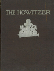 Page 1, 1923 Edition, United States Military Academy West Point - Howitzer Yearbook (West Point, NY) online yearbook collection