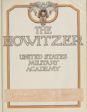 Page 11, 1923 Edition, United States Military Academy West Point - Howitzer Yearbook (West Point, NY) online yearbook collection