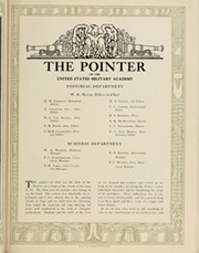 Page 345, 1926 Edition, United States Military Academy West Point - Howitzer Yearbook (West Point, NY) online yearbook collection