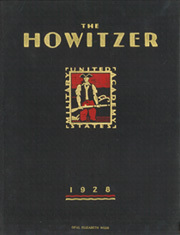 Page 1, 1928 Edition, United States Military Academy West Point - Howitzer Yearbook (West Point, NY) online yearbook collection