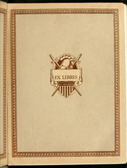 Page 3, 1929 Edition, United States Military Academy West Point - Howitzer Yearbook (West Point, NY) online yearbook collection