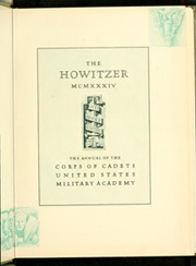 Page 9, 1934 Edition, United States Military Academy West Point - Howitzer Yearbook (West Point, NY) online yearbook collection