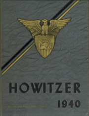 Page 1, 1940 Edition, United States Military Academy West Point - Howitzer Yearbook (West Point, NY) online yearbook collection