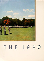 Page 8, 1940 Edition, United States Military Academy West Point - Howitzer Yearbook (West Point, NY) online yearbook collection