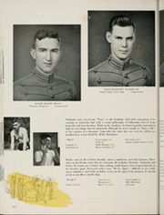 Page 306, 1943 Edition, United States Military Academy West Point - Howitzer Yearbook (West Point, NY) online yearbook collection