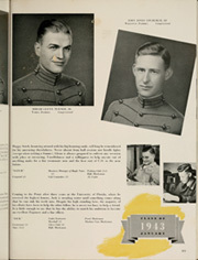 Page 307, 1943 Edition, United States Military Academy West Point - Howitzer Yearbook (West Point, NY) online yearbook collection