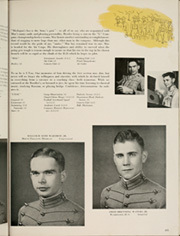 Page 309, 1943 Edition, United States Military Academy West Point - Howitzer Yearbook (West Point, NY) online yearbook collection