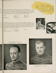 Page 313, 1943 Edition, United States Military Academy West Point - Howitzer Yearbook (West Point, NY) online yearbook collection
