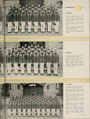 Page 319, 1943 Edition, United States Military Academy West Point - Howitzer Yearbook (West Point, NY) online yearbook collection
