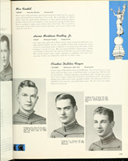 Page 183, 1945 Edition, United States Military Academy West Point - Howitzer Yearbook (West Point, NY) online yearbook collection