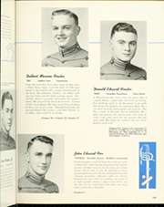 Page 189, 1945 Edition, United States Military Academy West Point - Howitzer Yearbook (West Point, NY) online yearbook collection