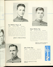 Page 191, 1945 Edition, United States Military Academy West Point - Howitzer Yearbook (West Point, NY) online yearbook collection