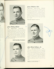 Page 197, 1945 Edition, United States Military Academy West Point - Howitzer Yearbook (West Point, NY) online yearbook collection