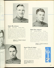 Page 219, 1945 Edition, United States Military Academy West Point - Howitzer Yearbook (West Point, NY) online yearbook collection