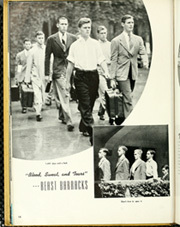 Page 22, 1945 Edition, United States Military Academy West Point - Howitzer Yearbook (West Point, NY) online yearbook collection
