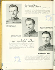 Page 220, 1945 Edition, United States Military Academy West Point - Howitzer Yearbook (West Point, NY) online yearbook collection